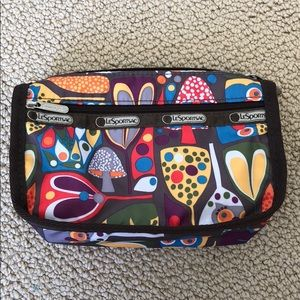 LeSportsac small bag pouch